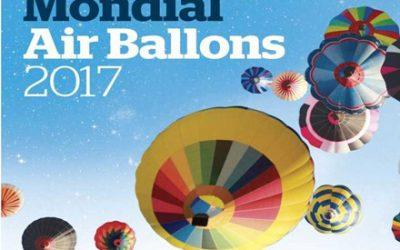 Soirée Mondiale Air Ballons 2017